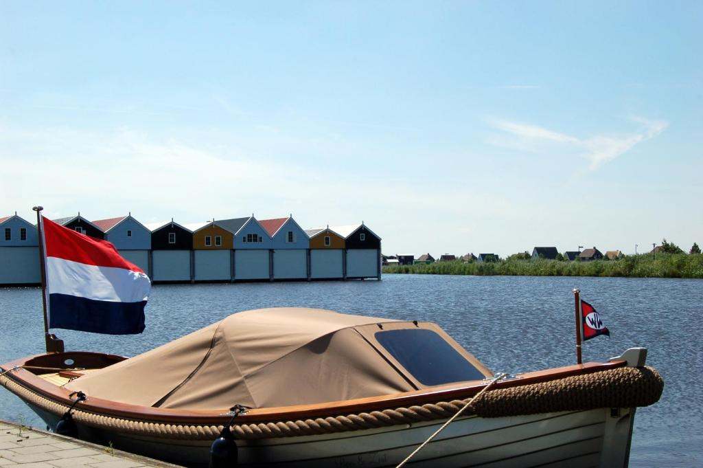 Waterresort Bodelaeke Giethoorn, Гронинген, Нидерланды