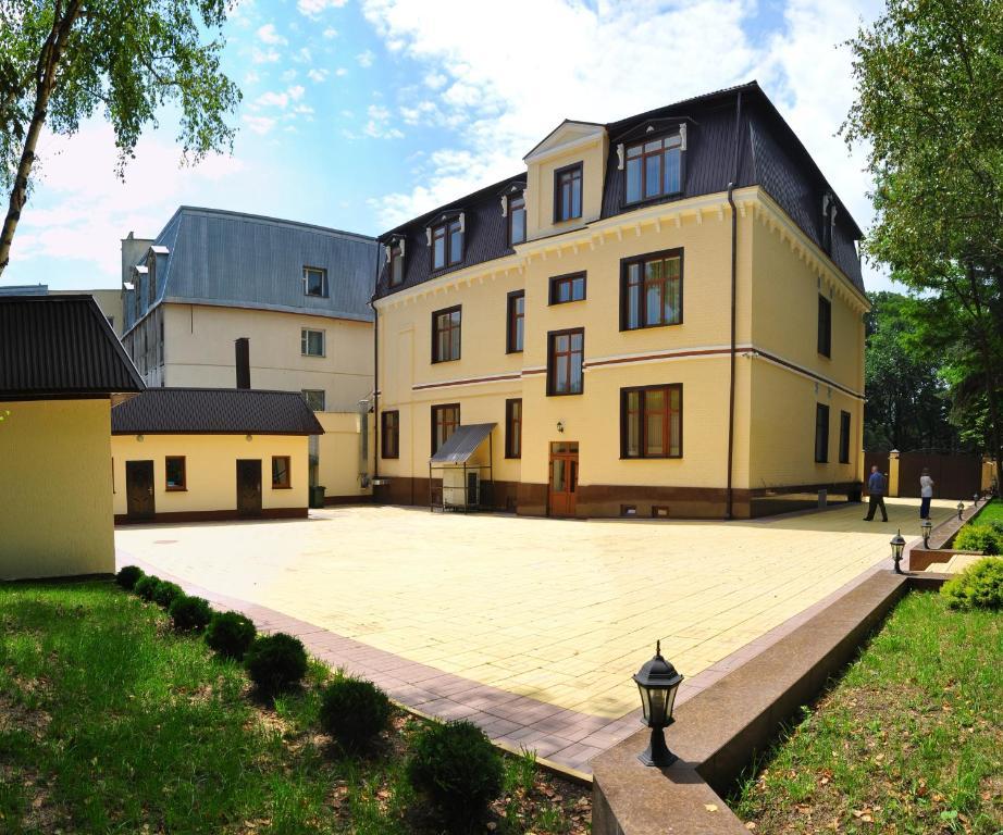 Гостевой дом Вилла Герман