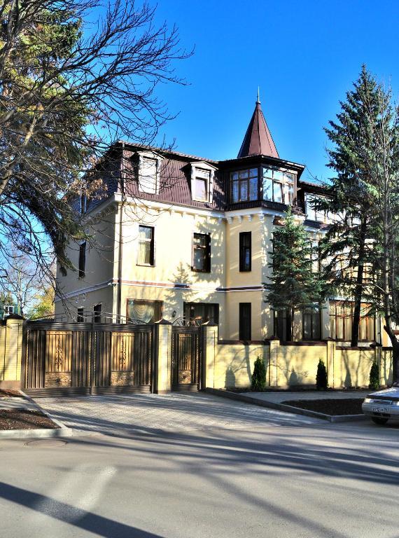 Гостевой дом Вилла Герман, Ессентуки