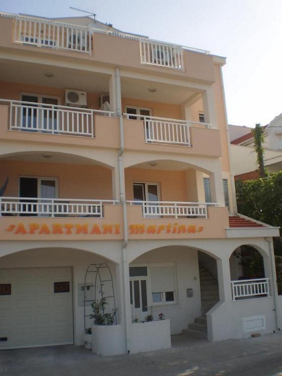 Apartments Martina, Неум, Босния и Герцеговина