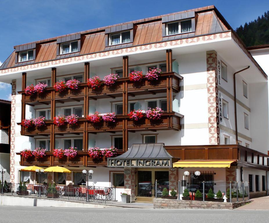Hotel Ingram Selva Di Val Gardena