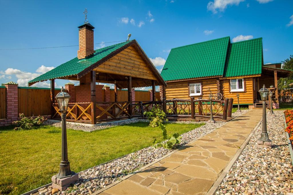 Гостевой дом Андреев дом, Суздаль