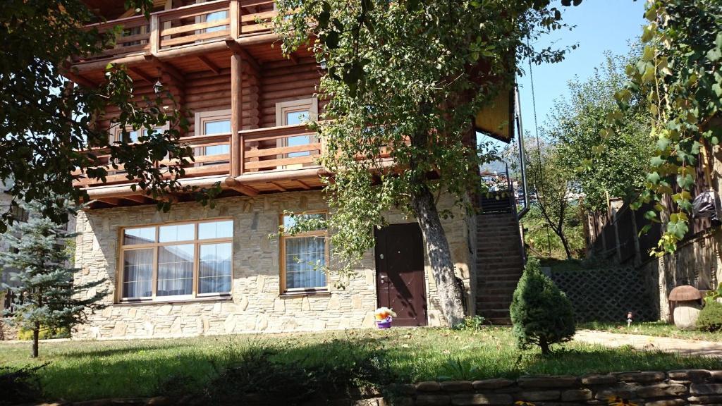 Гостевой дом Кбааде, Красная Поляна