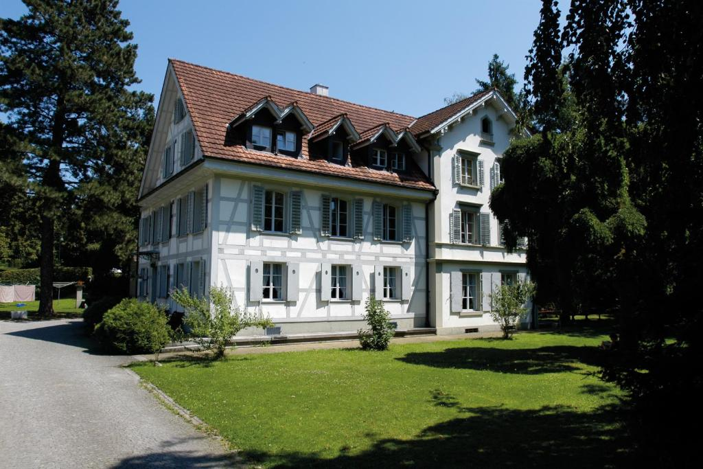 Zofingen Youth Hostel, Цофинген, Швейцария