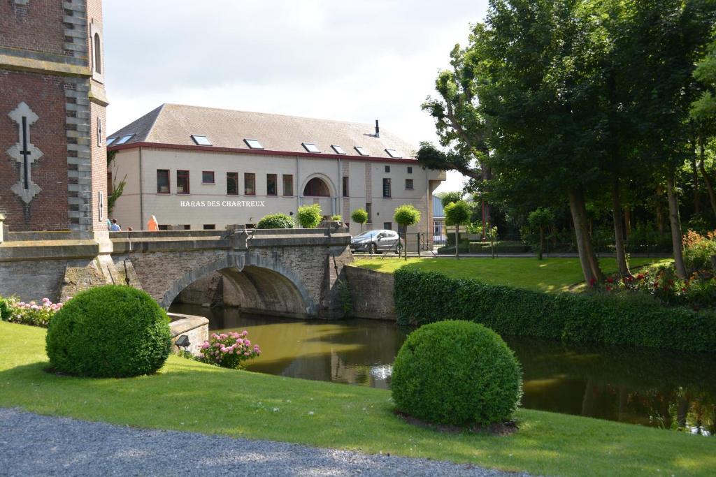 Haras des Chartreux, Кортрейк, Бельгия