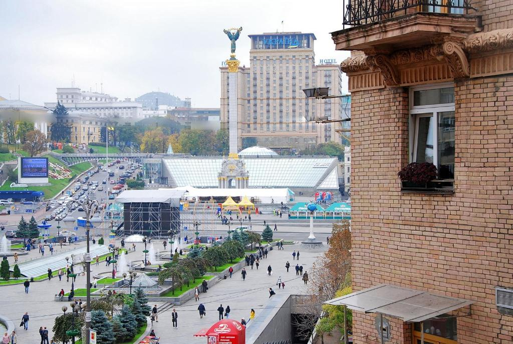 Modern Apartments, Киев, Украина