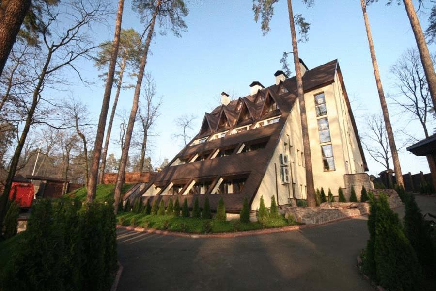 Отель Колыба Хаус, Киев, Украина