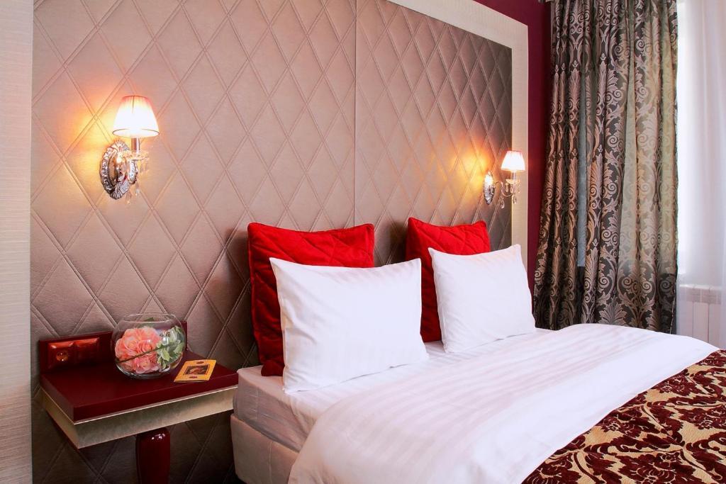 Отель Best Seasons, Москва