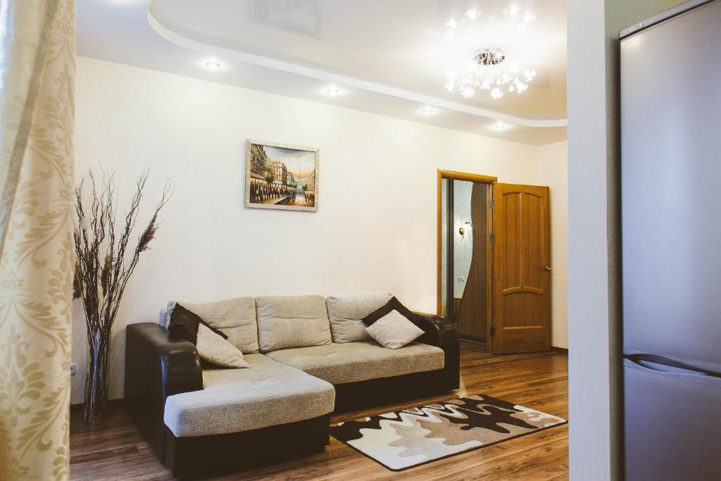 Апартаменты В доме Столичный, Минск, Беларусь