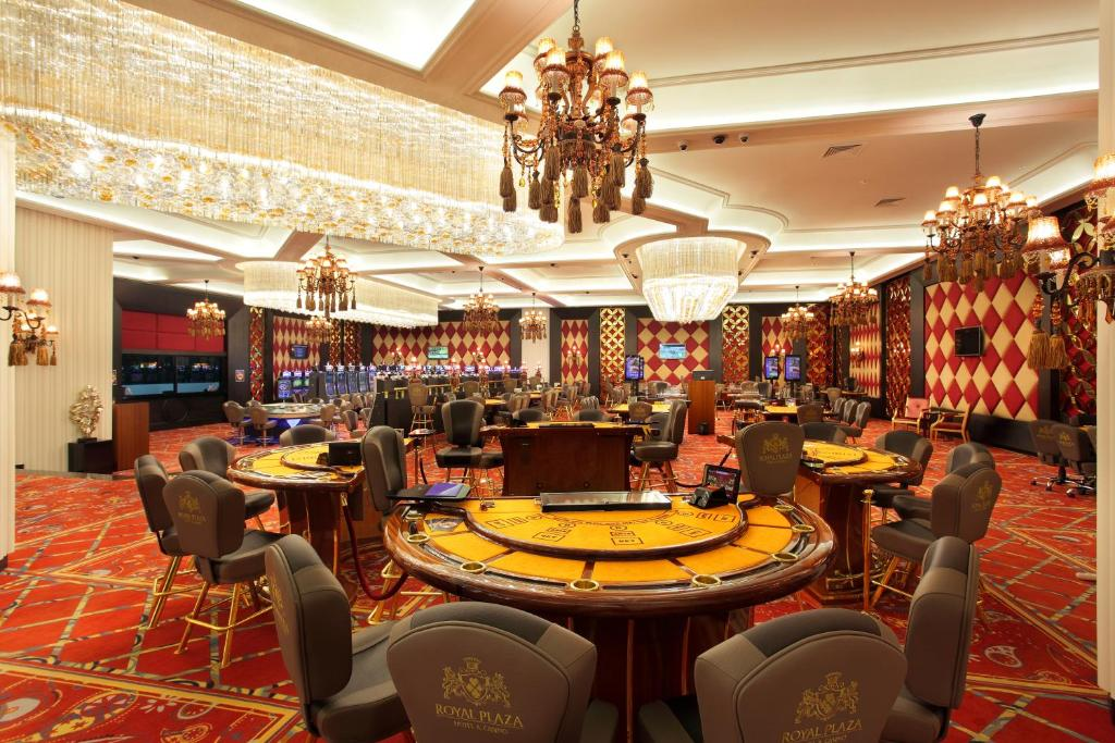 royal casino отзывы