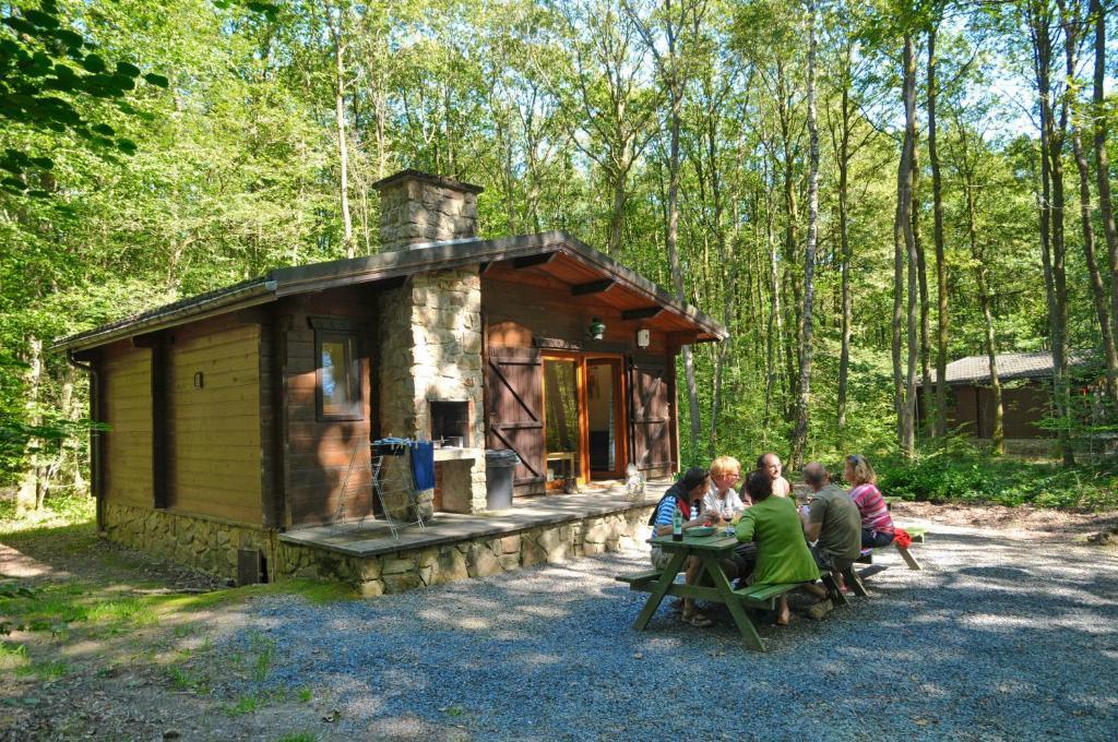 Village de Vacances d'Oignies, Шарлеруа, Бельгия