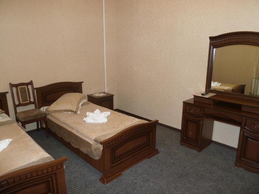 Гостиница Апарт-отель