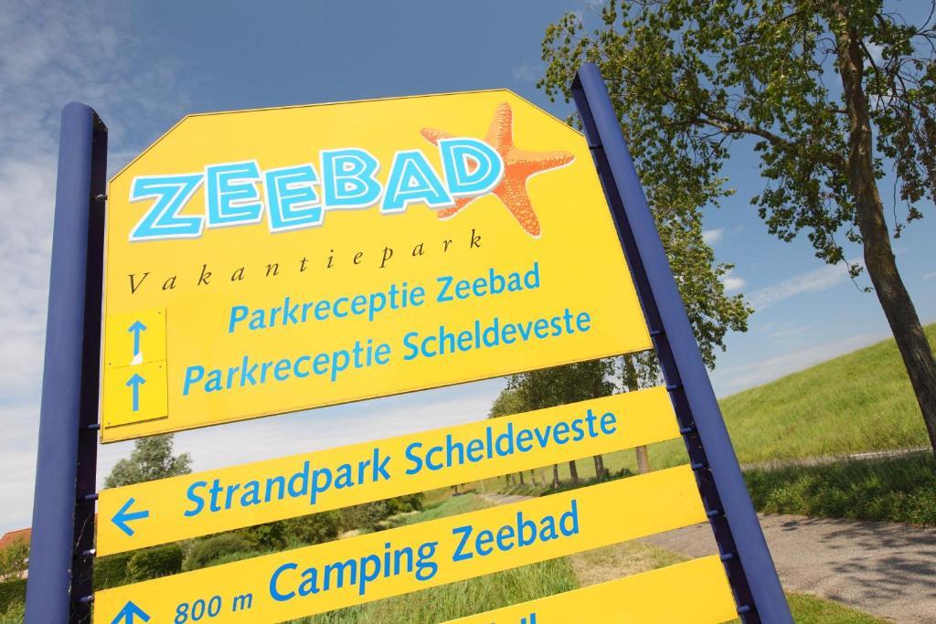 Zeebad, Брескенс, Нидерланды