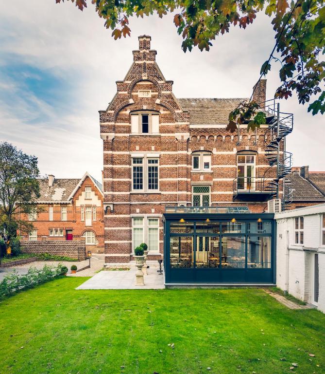 Huys van Steyns, Тонгерен, Бельгия