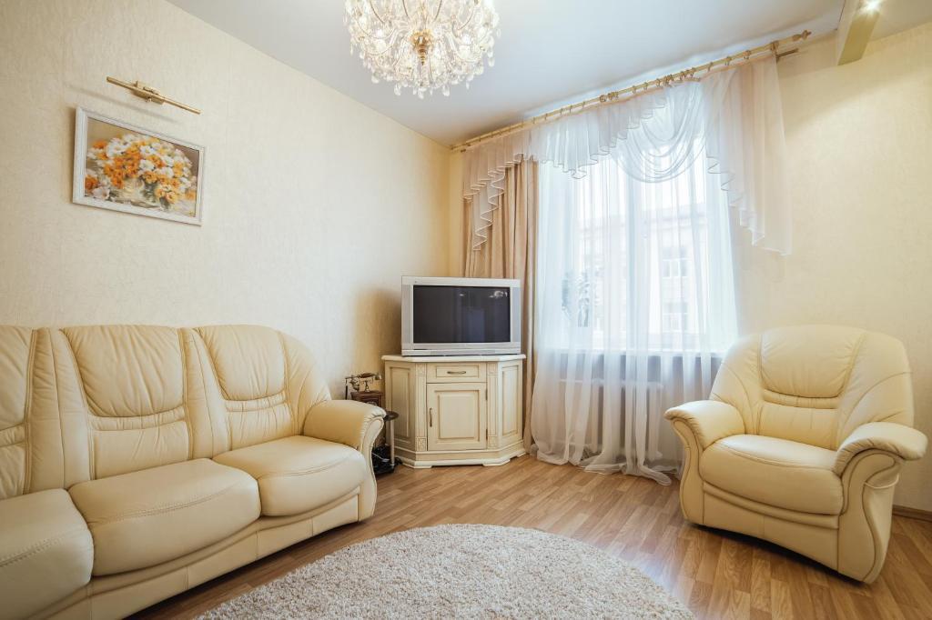 TS Apartment, Минск, Беларусь