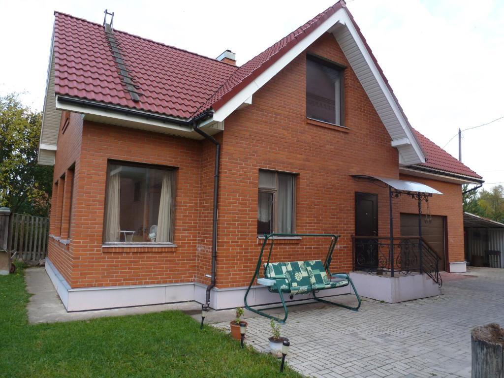 Дом отдыха Александровская 1, Пушкин