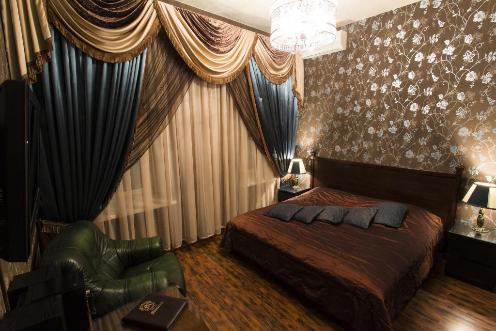 Отель Мишель, Москва