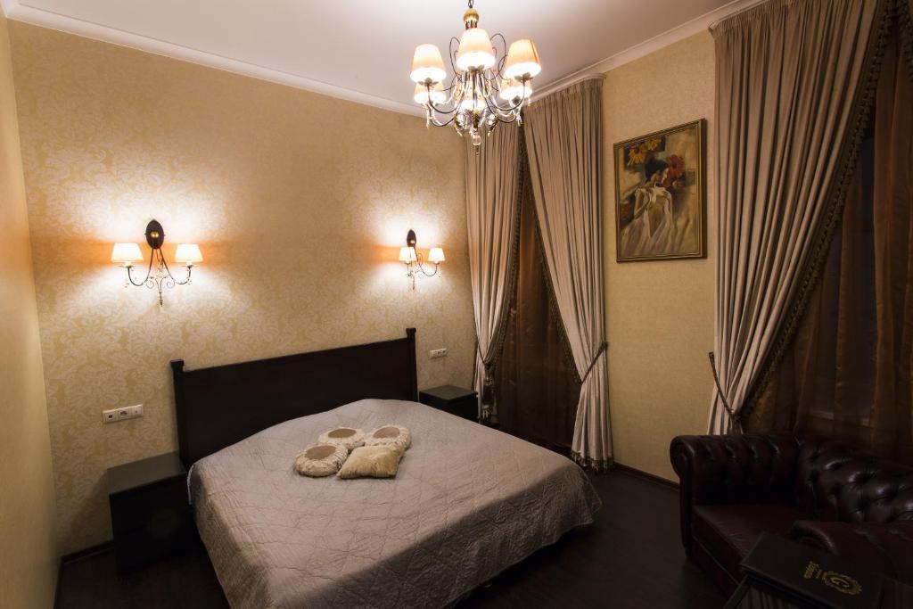 Отель Габриэль, Москва