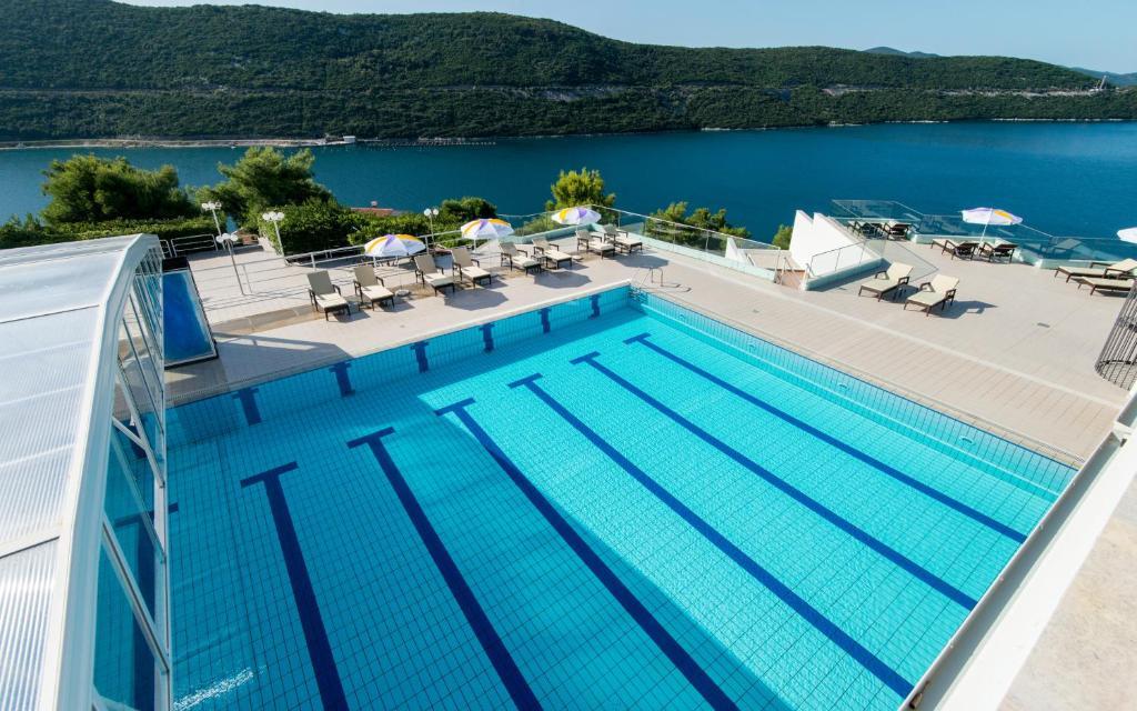 Grand Hotel Neum, Неум, Босния и Герцеговина