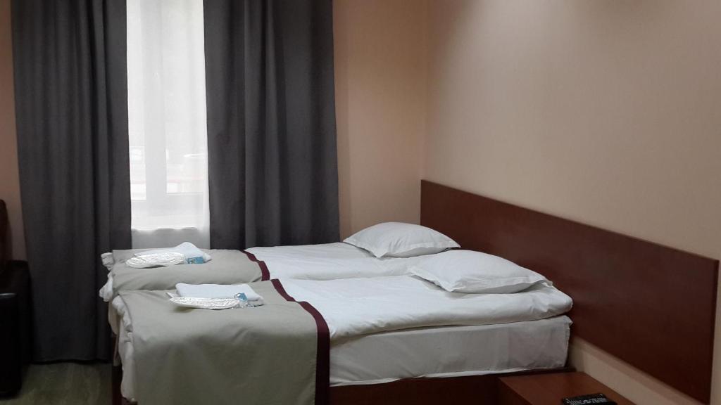 Отель 3D
