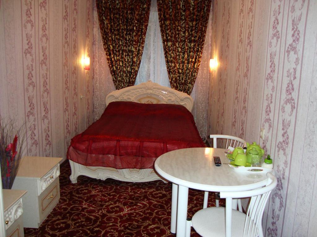Отель Холидей на Павелецкой, Москва