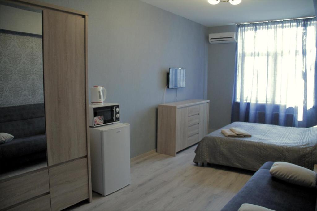 Solo Apartment Драгоманова, Киев, Украина