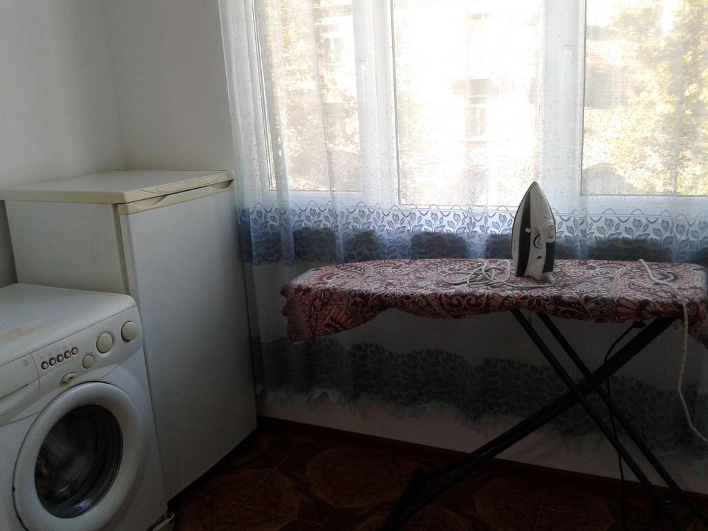 Апартаменты Баку