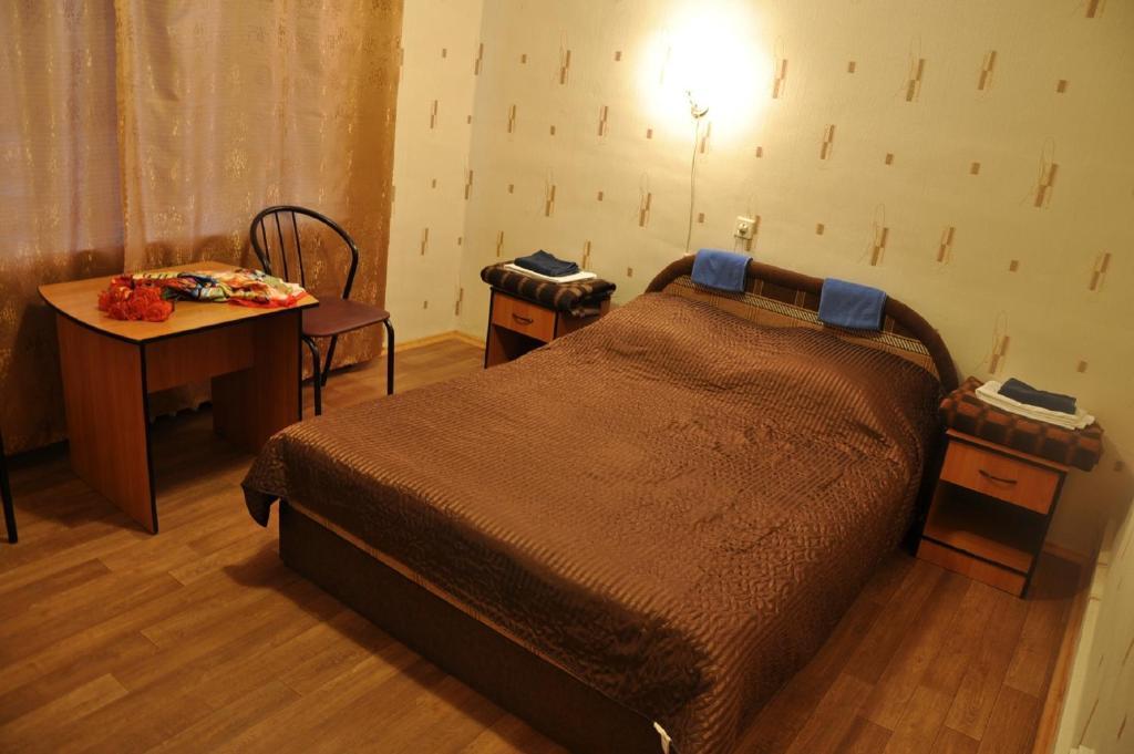 Гостиница Белые Ночи, Санкт-Петербург
