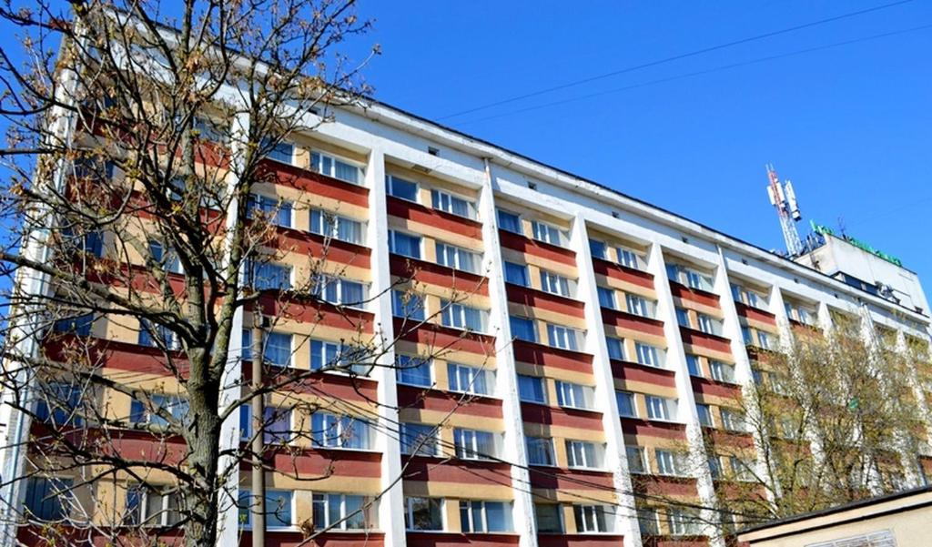 Гостиница Волга Тверь цены отеля отзывы фото номера  Гостиница Турист