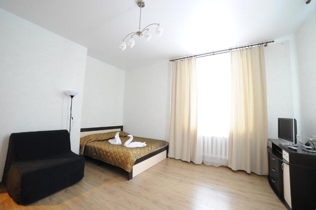 Апартаменты На Ленина 18, Колпино