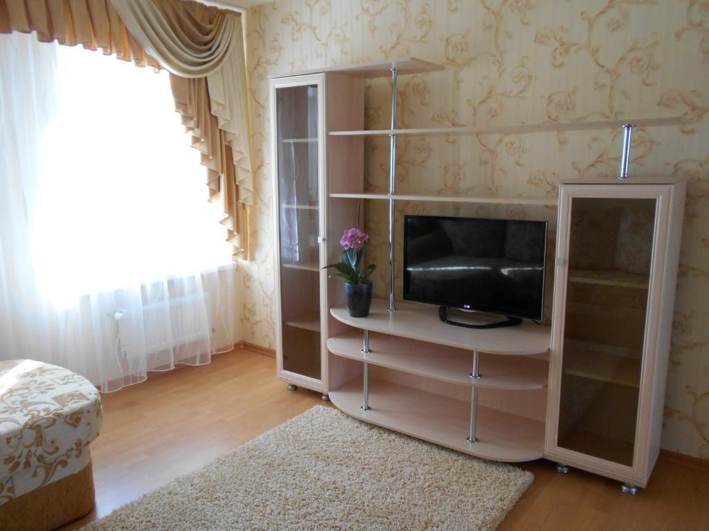 Апартаменты Ленина 5, Суздаль