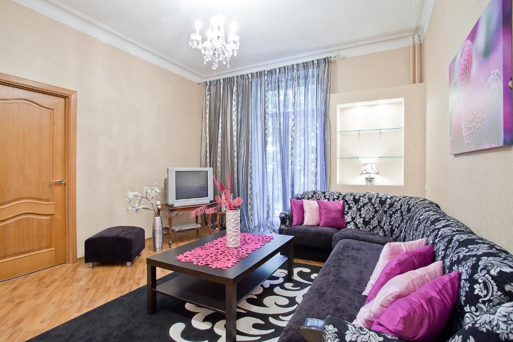 Апартаменты Flatsby Miasnikova, Минск, Беларусь