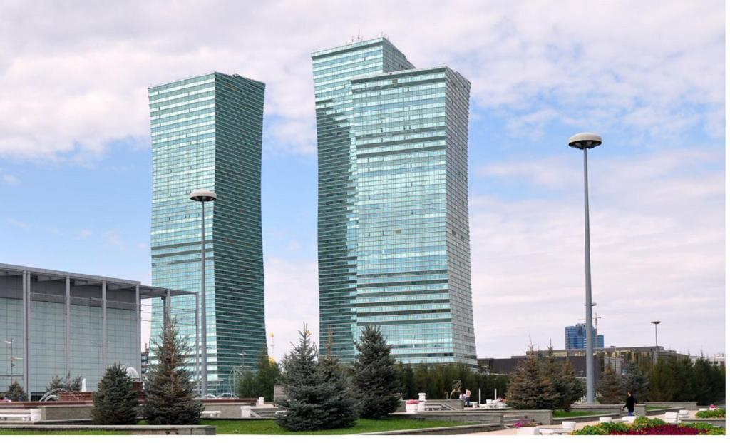 Апартаменты АпартИнн Астана, Казахстан