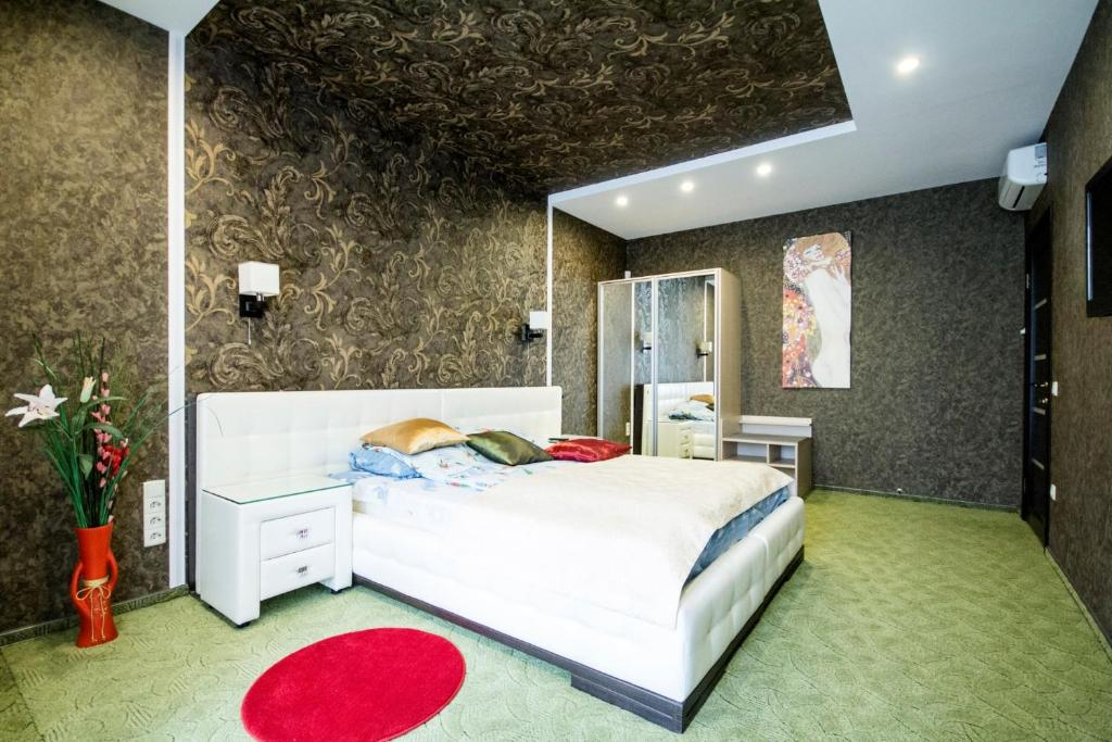 Отель Flatsby VIP, Минск, Беларусь