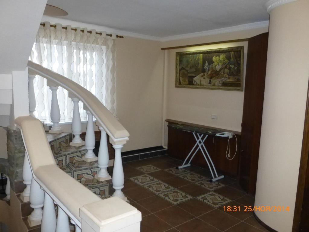 Курортный отель У Реки