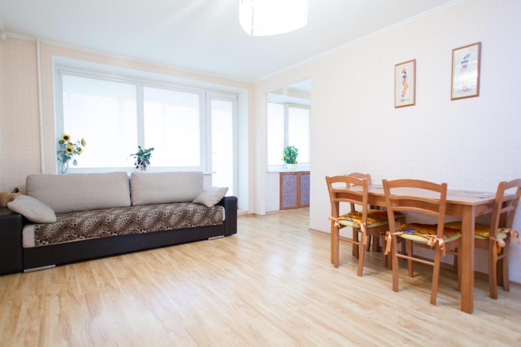 Апартаменты Logoyka, Минск, Беларусь