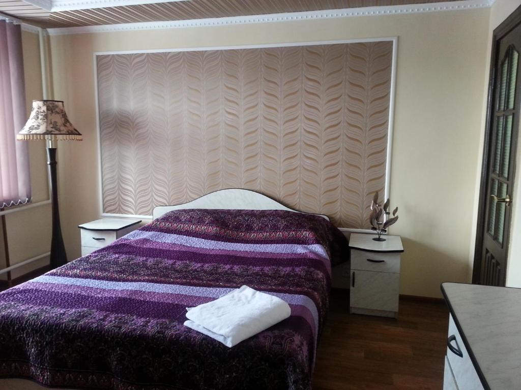 Гостиница Семей, Казахстан