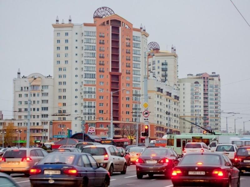 Апартаменты В Минске возле метро, Беларусь