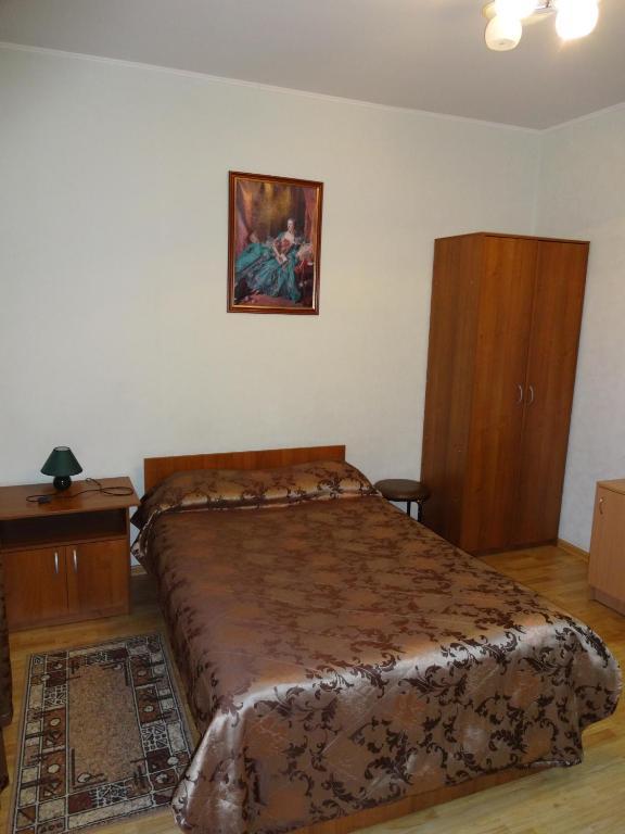 Мини-отель Кулон