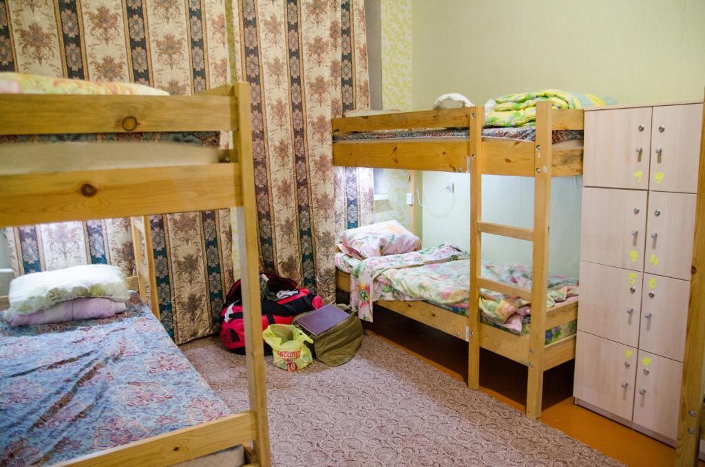 Хостел Ulan Ude Travelers House, Улан-Удэ