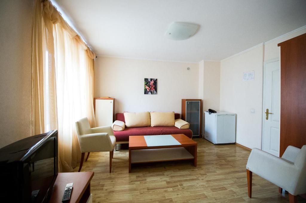 Отель Предслава, Киев, Украина