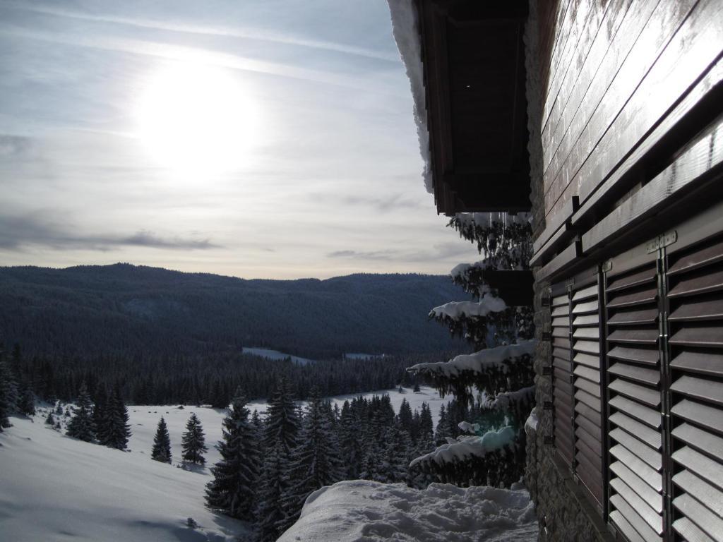 Mountain Sunset Vlasic, Власич, Босния и Герцеговина
