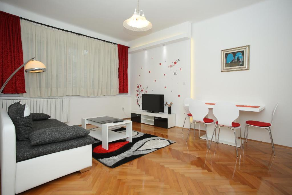 Apartment Saraj 2, Сараево, Босния и Герцеговина