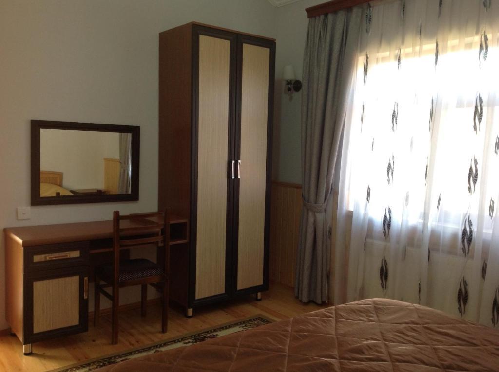 Бутик-Отель MM