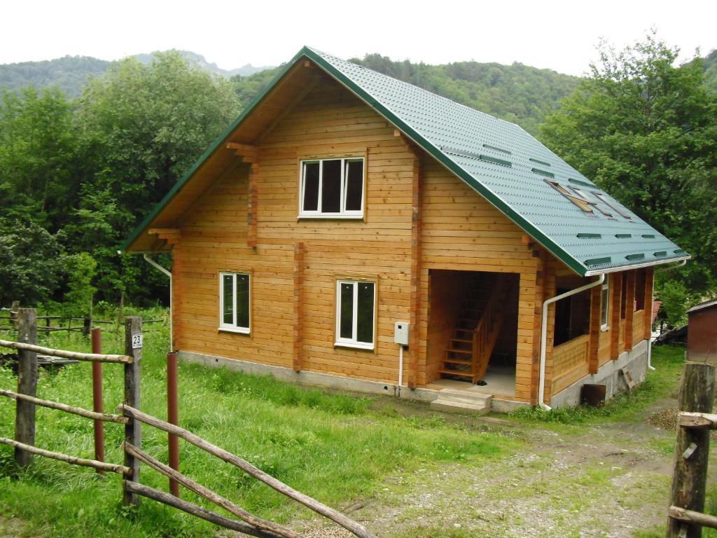 Гостевой дом Теремок, Никитино