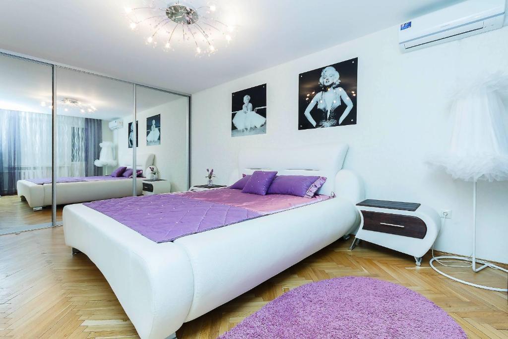 Апартаменты CentralFlat на Немига, Минск, Беларусь
