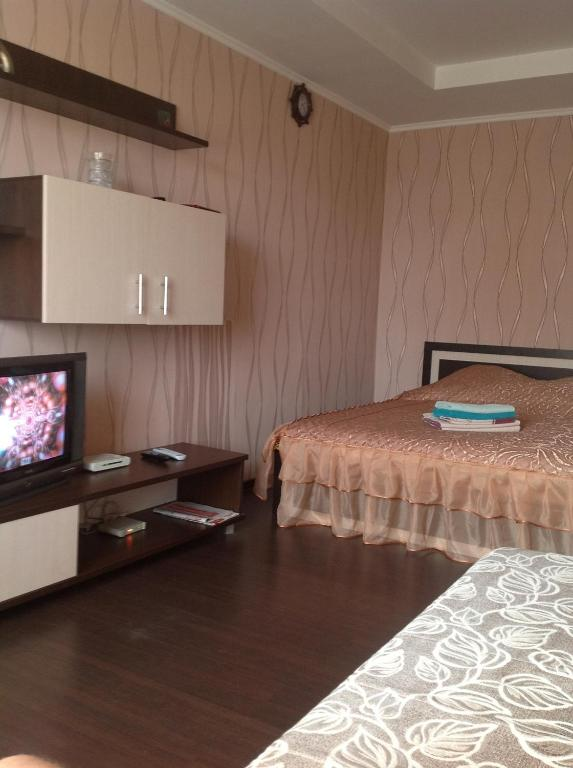 Апартаменты В центре Бреста на Машерова, Беларусь