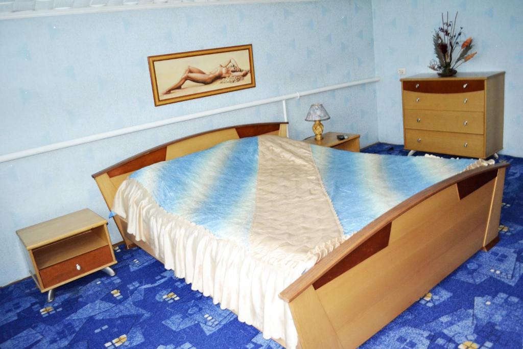 Апартаменты 2 на Аржановой, Брест, Беларусь
