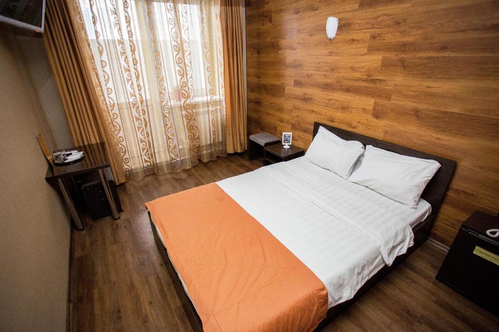 Отель Кочевник на Жердева, Улан-Удэ