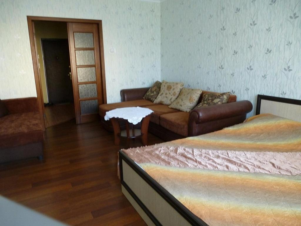 Апартаменты На Кабяка, Гродно, Беларусь